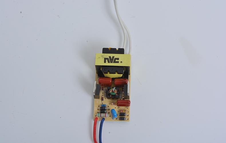 nvc雷士变压器整流器12v射灯电器雷士led灯杯光源变压器et60e