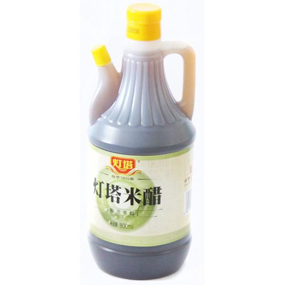 灯塔米醋800ml
