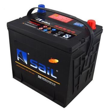 风帆【日产帕拉丁】55d23r 免维护蓄电池(电瓶)以旧换
