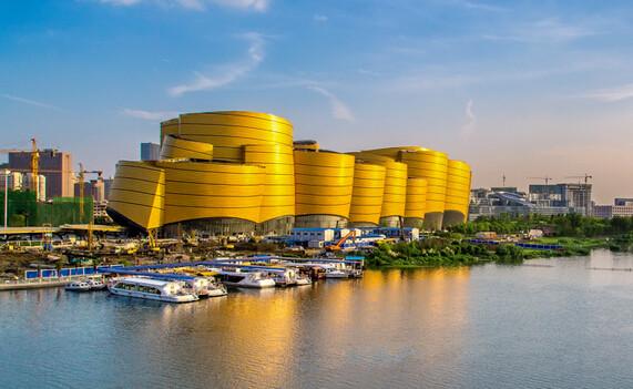 巴西汉秀,英文电影乐园,万达汉街(双高三日游)在武汉拍过的楚河电影图片