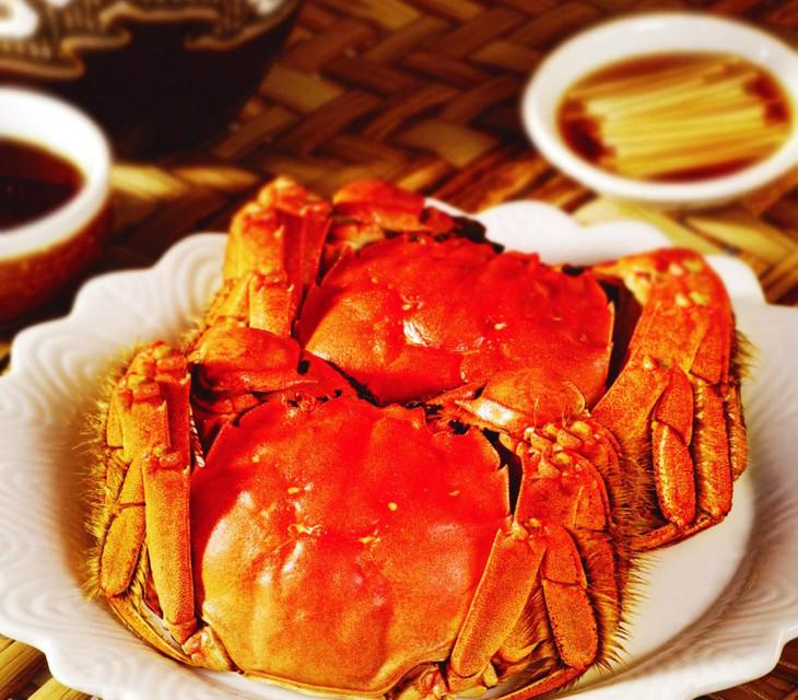 红酒盒子手工制作大全螃蟹